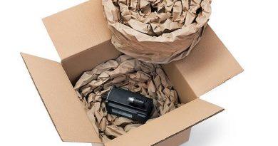 Protección de productos pesados en el transporte