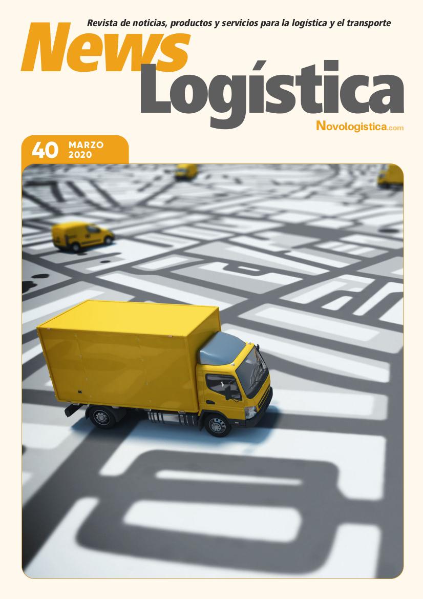 News Logística 40