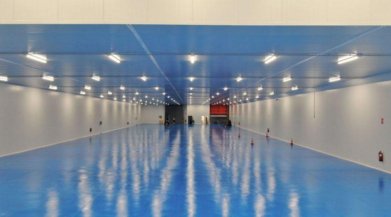 Transfesa Logistics habilita un almacén de 2.000 metros2 en Valencia para productos de alimentación