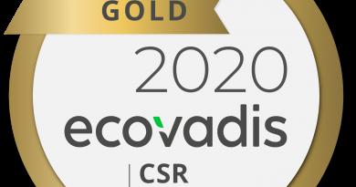 CHEP Europa mantiene la calificación de oro en responsabilidad social corporativa