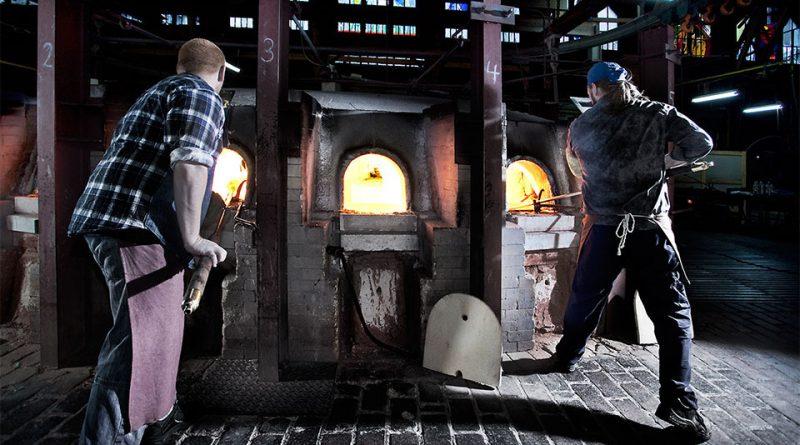 Dachser transporta las nuevas vidrieras del Big Ben