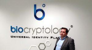 Biocryptology desarrolla una solución para impedir el fraude en el sector logístico