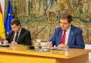 Correos acuerda con el Gobierno de Castilla-La Mancha la implantación de servicios rurales