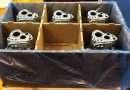 Nuevo embalaje de cartón más ligero y plegable para el sector metalúrgico de DS Smith Tecnicarton