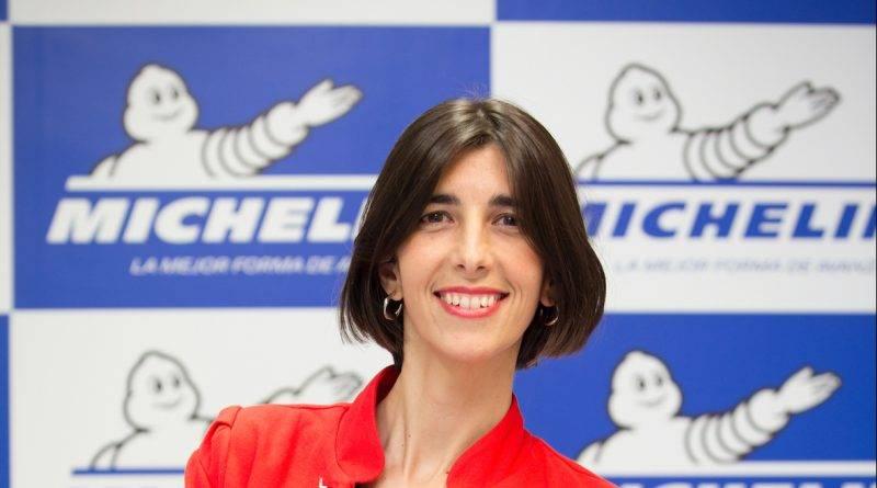 Elena Iborra nueva Directora de Marketing de Michelin España y Portugal