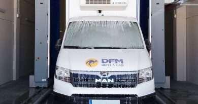 ISTOBAL y Disfrimur amplían su colaboración con tres nuevas instalaciones para el lavado de camiones