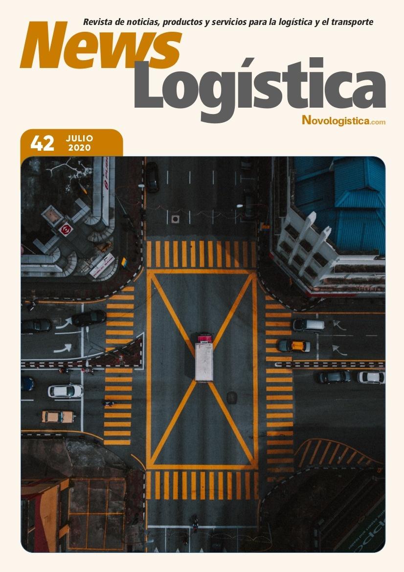 News Logística 42
