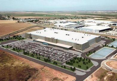 Sevilla logra el 94% de ocupación en instalaciones logísticas