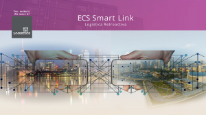 ECS 360 crea Smart Link una apuesta por la digitalización en tiempos de COVID