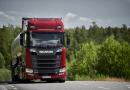Scania presenta sus nuevos motores V8 que alcanzan los 770 CV