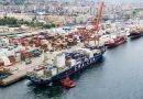 El tráfico de mercancías en el Puerto de Vigo crece un 17% en septiembre