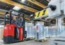Linde Material Handling presenta la nueva carretilla contrapesada eléctrica E10