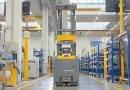 Wegmann Automotive confía en la automatización de Jungheinrich