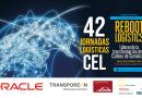 CEL presenta REBOOT Logistics con la ambición de liderar la transformación en las cadenas de suministro