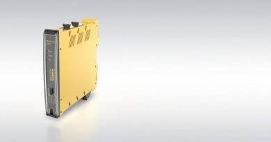 Turck amplía sus soluciones en monitorización de armarios de control