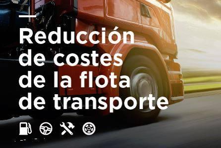"""Bridgestone y Webfleet Solutions presentan el eBook """"Reducción de costes en la flota de transporte"""