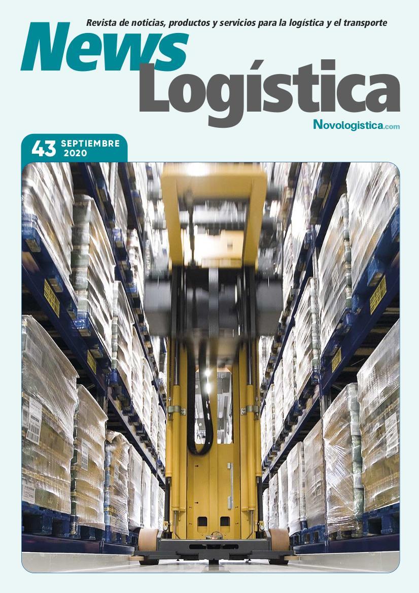 News Logística 43
