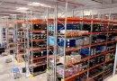 AR Racking Alemania instala la solución de almacenaje del nuevo centro logístico de Seifert