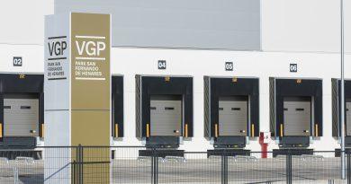 VGP Park San Fernando de Henares entra en fase final de desarrollo