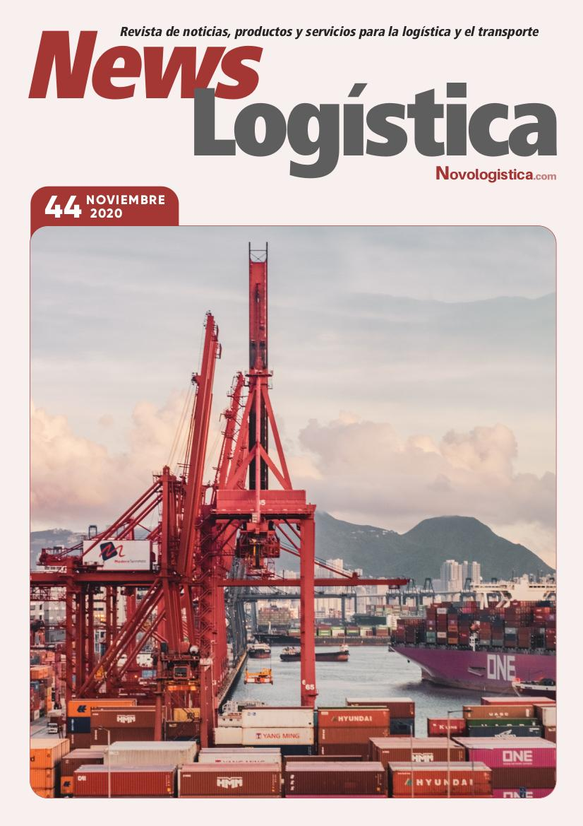 News Logística 44