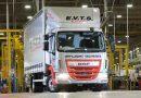 Leyland Trucks fabrica el DAF LF número 200 000