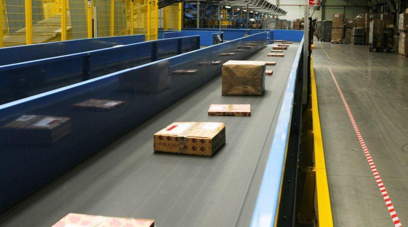 El Grupo Correos ha gestionado más de 1.900.000 paquetes este Black Friday