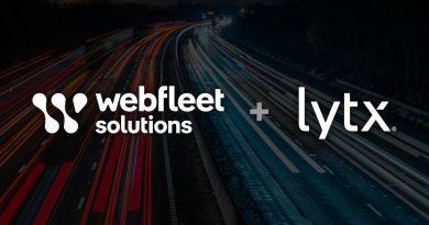 Webfleet Solutions y Lytx ofrecen una solución de vídeo integrada para una mayor seguridad de conductores y vehículos