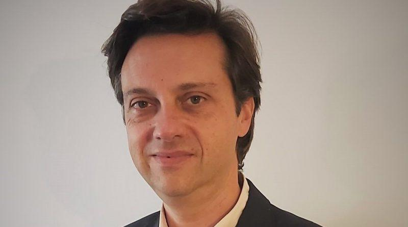 DB Schenker nombra a Alfredo Alcalá responsable de Contract Logistics en Iberia