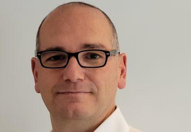 Mountpark nombra a Guillermo García-Almuzara director de desarrollo para Madrid