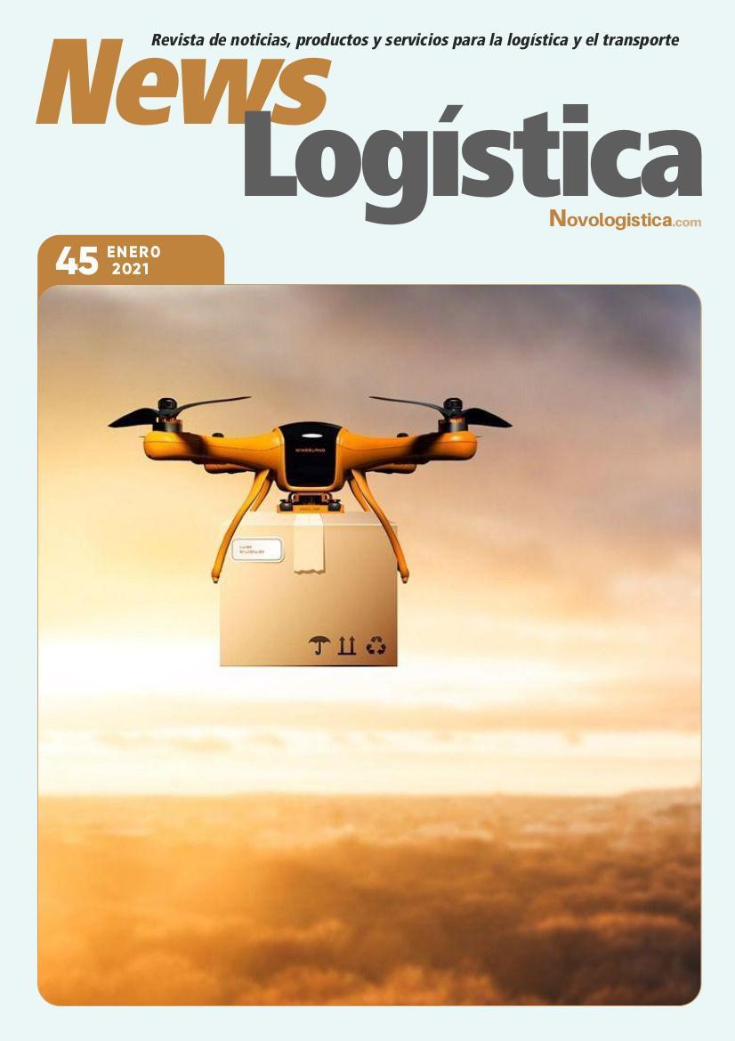 News Logística 45
