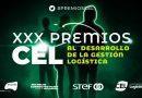 Ya se conocen los ganadores de los Premios CEL a la excelencia logística 2020