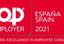 CHEP recibe la certificación de Top Employer en Europa por cuarto año consecutivo y quinto en España