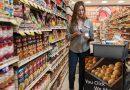 La industria alimentaria aprovecha la tecnología para aumentar la seguridad de los alimentos a través de sus cadenas de suministro