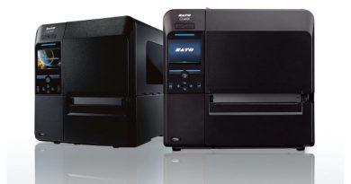 SATO anuncia el lanzamiento de la nueva impresora térmica CL6NX plus