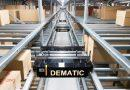 Dematic automatiza el principal centro de distribución de Landmark