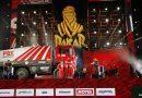 El PBX Dakar Team pone fin a un recorrido brutal por Arabia Saudí