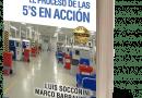 Marge Books publica El proceso de las 5'S en acción