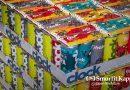 Smurfit Kappa extiende su gama TopClip para latas con una solución específica para pymes