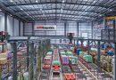 XPO Logistics y Nestlé Presentan el Almacén de Distribución Digital del Futuro en el Reino Unido