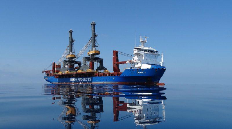 Rhenus adquiere el 60% de Arkon Shipping & Projects