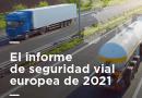 Webfleet Solutions presenta un informe sobre Seguridad Vial para Flotas Comerciales de 2021