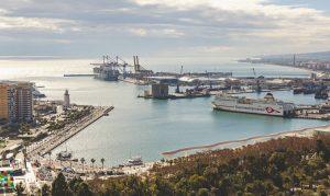 11 iniciativas apoyadas por el puerto Málaga han sido admitidas en los Fondos Ports 4.0