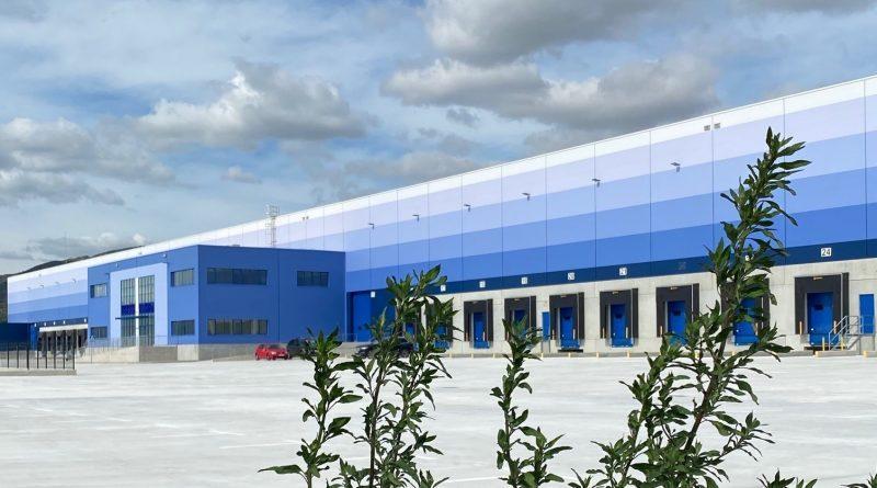 GLP alquila un almacén de casi 30.000 m² a Aosom, en Valls