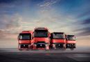 Renault Trucks renueva sus gamas de camiones T, T High, C y K en 2021