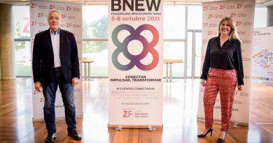 El Consorci de la Zona Franca de Barcelona presenta la segunda edición de BNEW