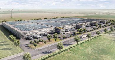 Garbe Industrial Real Estate adquiere un terreno en Bitterfeld-Wolfen
