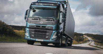 El nuevo Volvo FM es premiado por la calidad de su diseño