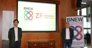 22@Network BCN se une como partner a la próxima edición de BNEW
