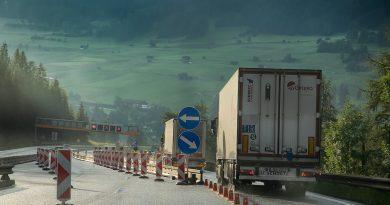 Presentadas las líneas generales del plan de impulso de la sostenibilidad del transporte de mercancías por carretera