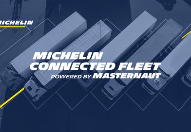 Michelin connected fleet mejora la seguridad de una flota de transporte